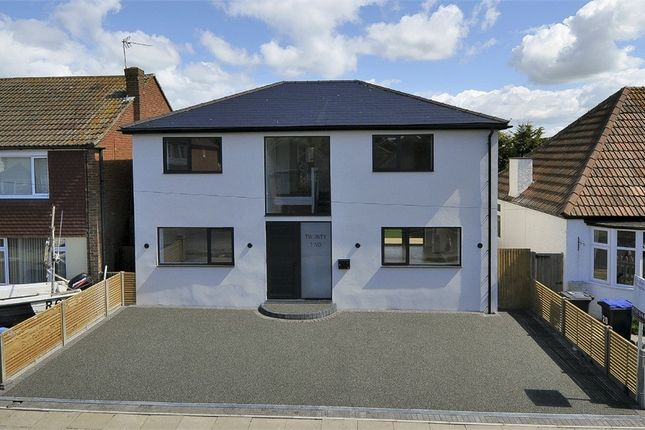 Thumbnail Detached house for sale in Queensbridge Drive, Herne Bay, Kent