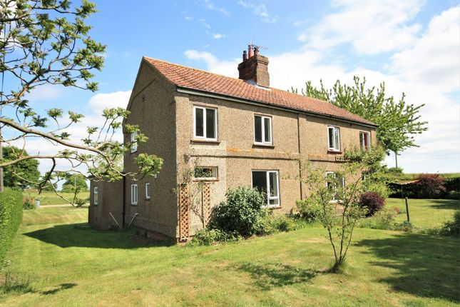 Property to rent in Church Road, Little Witchingham, Norfolk