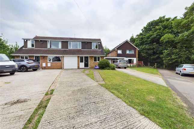 3 bed semi-detached house to rent in Pirton Lane, Churchdown, Gloucester GL3