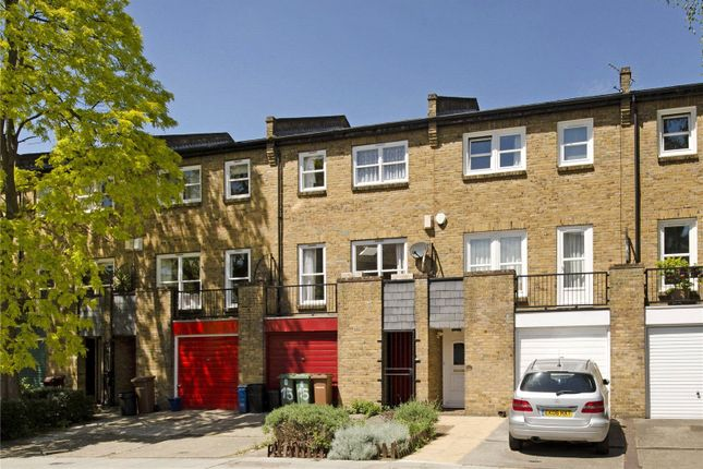 Thumbnail Terraced house to rent in Adolphus Road, London