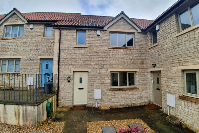 Thumbnail Terraced house for sale in Bradley Green, Wotton-Under-Edge