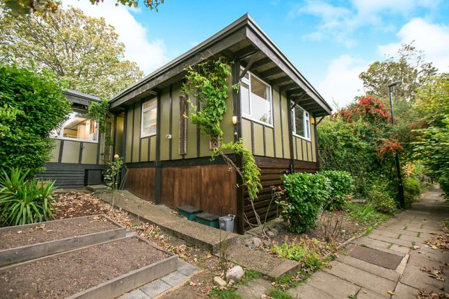 Thumbnail Detached house to rent in Segal Close, London