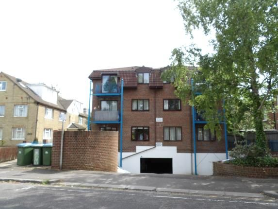 Thumbnail Flat for sale in Roberts Road, Southampton, Hampshire