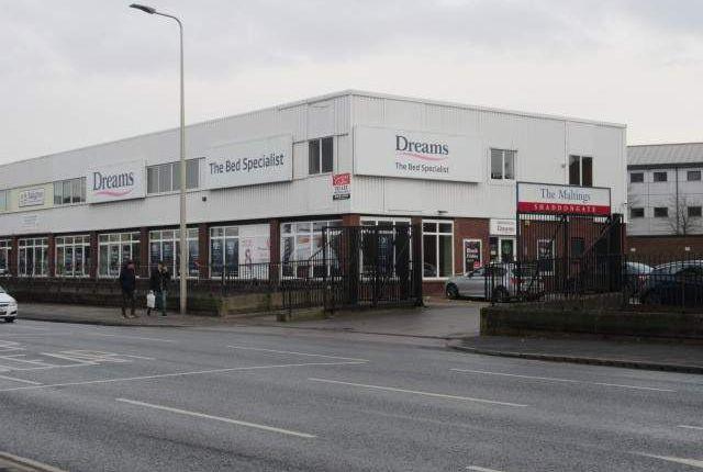 Thumbnail Retail premises to let in Shaddongate, Byron House, Unit 3, Carlisle