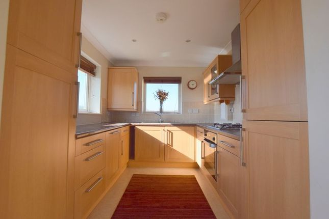 Kitchen of Calvie Croft, Hodge Lea, Milton Keynes MK12