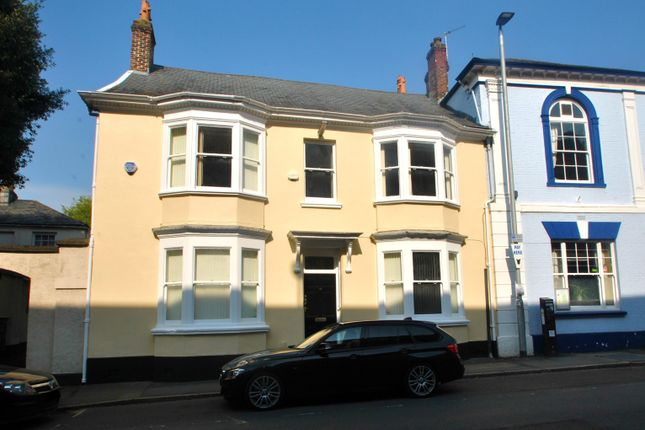 Thumbnail Office for sale in Boutport Street, Barnstaple