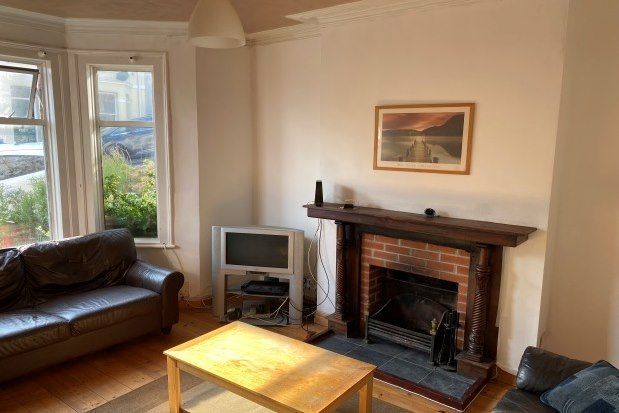Thumbnail Property to rent in Cranbourne Avenue, Plymouth