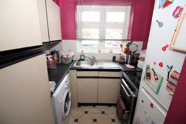 Kitchen of Camdale Close, Beeston, Nottingham NG9