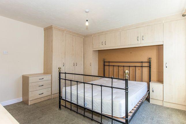 Bedroom One of Broughton Street, Preston PR1