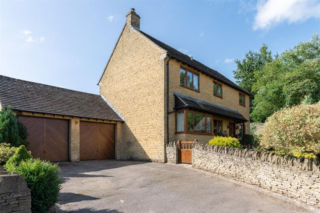 Front of Orchard Rise, Longborough, Gloucestershire GL56