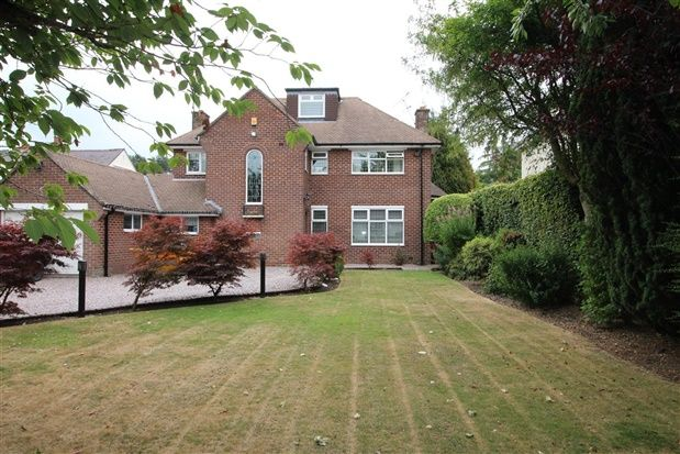 Thumbnail Property for sale in Turnpike Road, Ormskirk