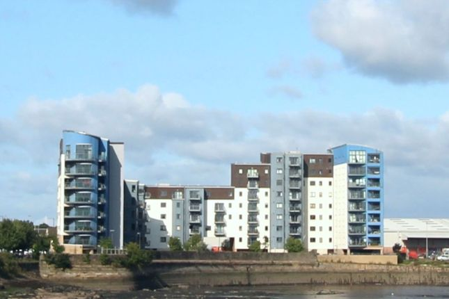Thumbnail Flat for sale in Lochinvar Drive, Edinburgh