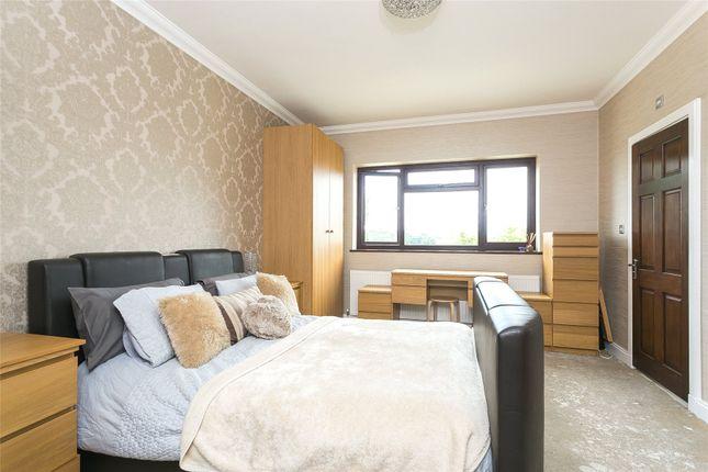Bedroom of Mott Street, Loughton, Essex IG10