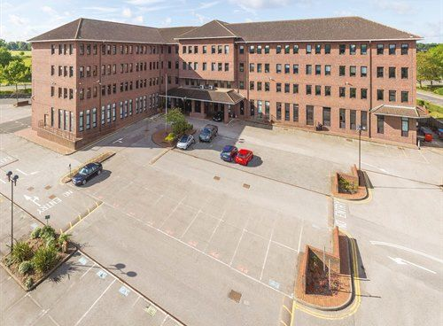 Office to let in Station Approach, Harlow