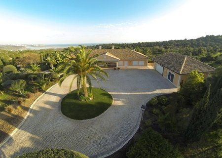 Thumbnail Villa for sale in Lagos, Western Algarve, Portugal