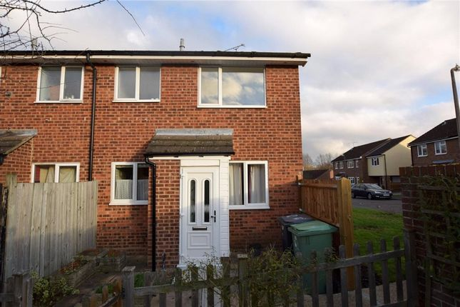 Thumbnail Property for sale in Blackthorn Road, Witham