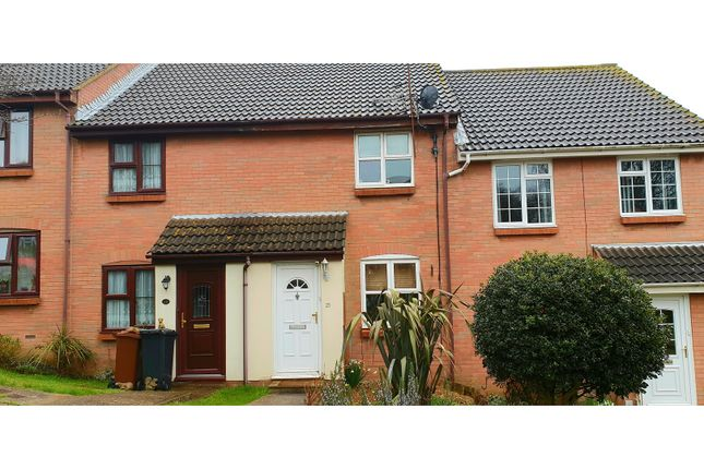 Thumbnail Terraced house for sale in School Place, Bexhill-On-Sea