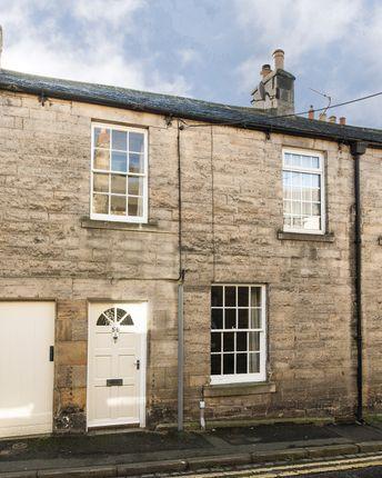 1 bed terraced house to rent in 56 St Helen's Street, Corbridge, Northumberland