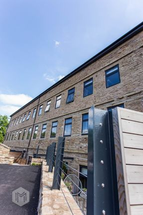 Thumbnail Flat for sale in Holcombe Road, Rossendale, Lancashire