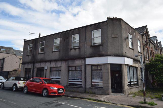 Thumbnail Flat to rent in Croft House, Brogden Street, Ulverston