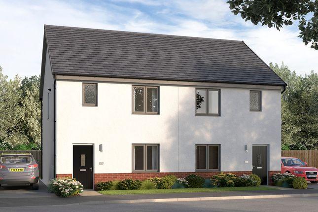 3 bed property for sale in East Kilbride, Glasgow G75