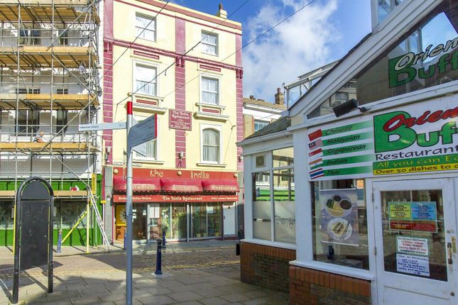 Thumbnail Property for sale in The Old High Street, Folkestone