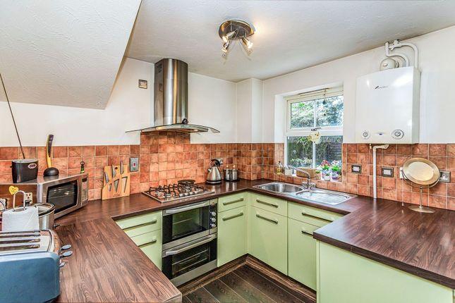 Kitchen of Speedwell Way, Thatcham RG18