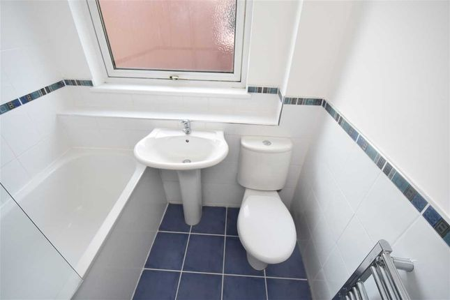 Bathroom of Moray Park, Dalgety Bay, Dunfermline KY11