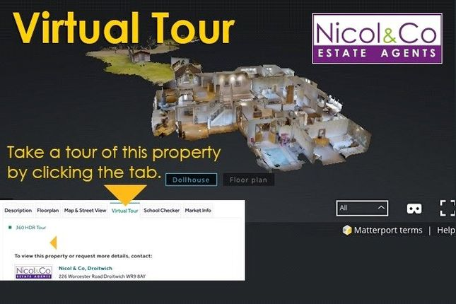 Virtual Tour of Francis Court, Barbourne Road, Worcester, Worcestershire WR1