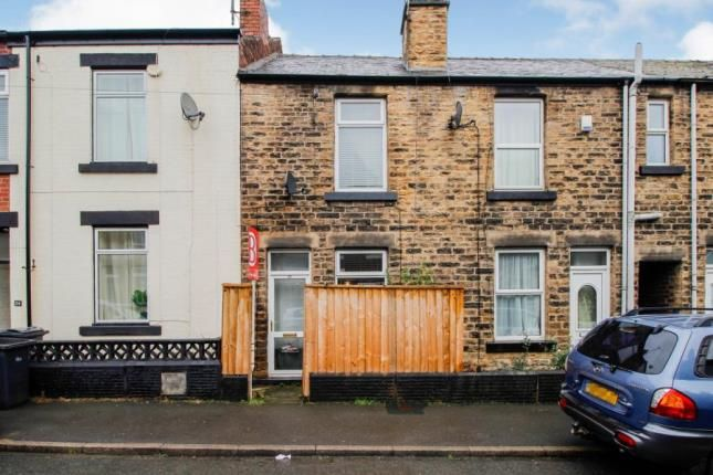 2 bed terraced house for sale in Oakland Road, Sheffield, South Yorkshire S6