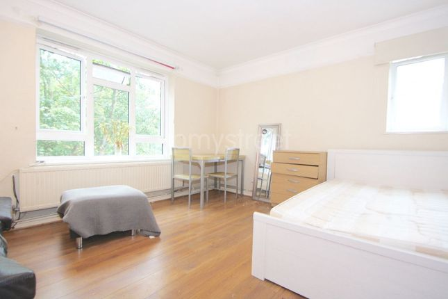 Thumbnail Flat to rent in Langdon Court, City Road