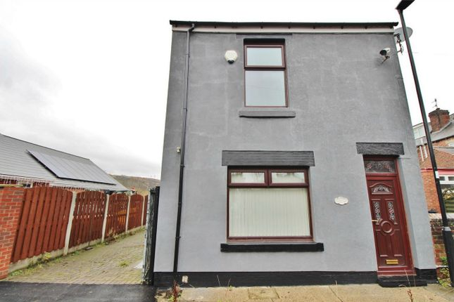Woodgrove Road, Sheffield, South Yorkshire S9