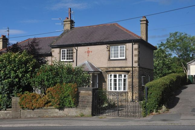 Thumbnail Semi-detached house for sale in Heights Lane, Bradford