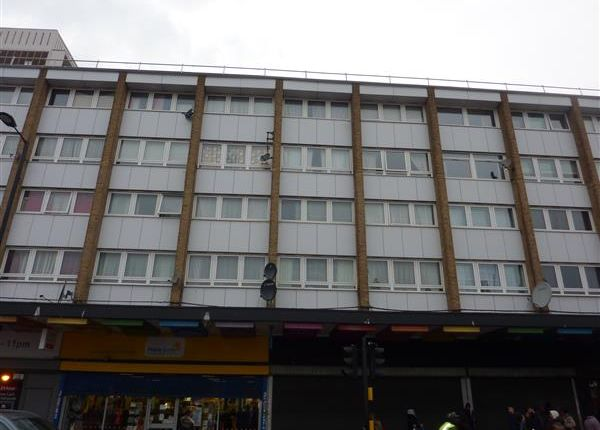 Thumbnail Flat for sale in College Gardens, London