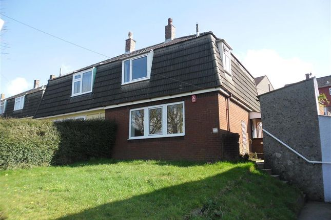 Thumbnail Property to rent in Kirkwall Road, Crownhill, Plymouth