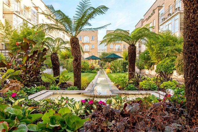 Thumbnail Flat for sale in The Watergarden, Roy Square