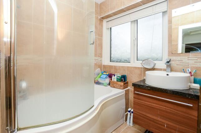 Bathroom of Eggbuckland, Plymouth, Devon PL6