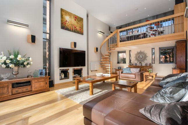 Thumbnail Detached house for sale in Portsmouth Road, Putney, London