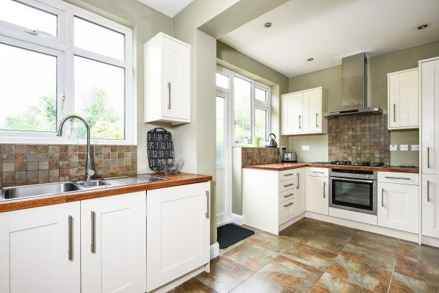 Thumbnail Property to rent in Oak Avenue, Shirley