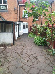 Thumbnail Detached house to rent in Earlsdon Avenue North, Earlsdon, Coventry