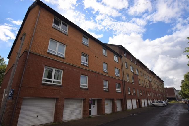 Thumbnail Flat for sale in 55 Curle Street, Glasgow