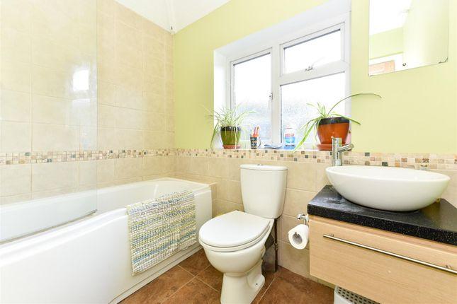 Bathroom of Malling Down, Lewes BN7