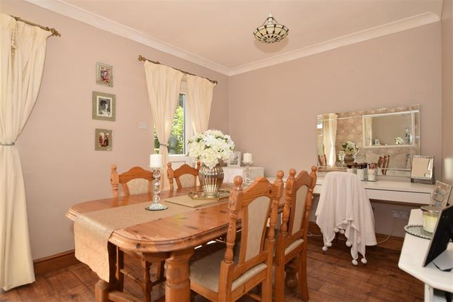 Dining Area of Manor Forstal, New Ash Green, Longfield, Kent DA3