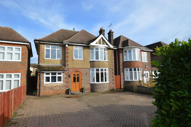 Thumbnail Detached house for sale in Totternhoe Road, Dunstable