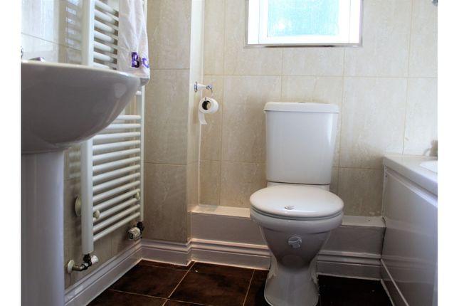 Bathroom of Nine Acres Close, Hayes UB3