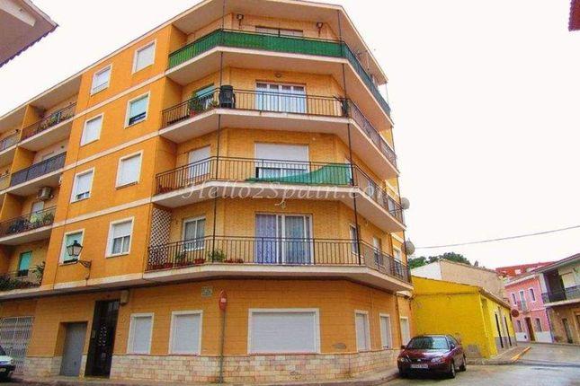 La Xara, Alicante, Spain