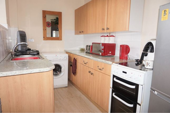 Kitchen of St. Anns Terrace, Stockton-On-Tees TS18