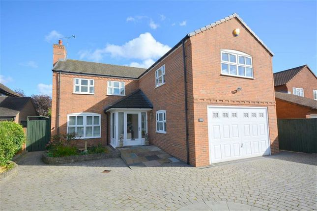 Thumbnail Detached house for sale in Quedgeley Enterprise Centre, Naas Lane, Quedgeley, Gloucester