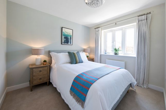 4 bedroom detached house for sale in The Compton, Nursery Gardens, Ash Green Lane West, Tongham, Surrey