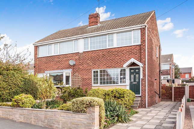 Thumbnail Semi-detached house to rent in Wilson Drive, Wakefield